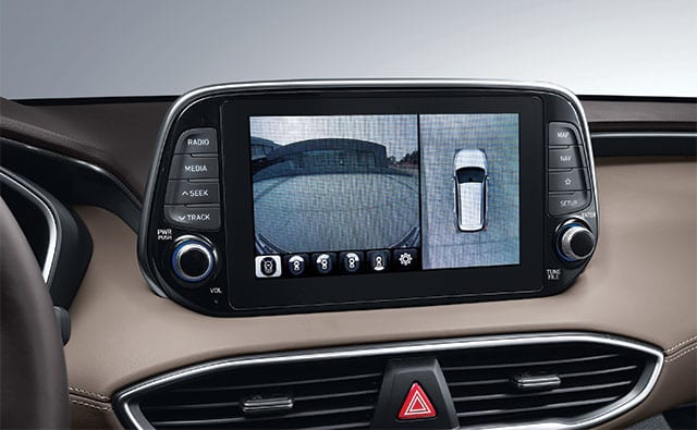 Multi-view Camera System